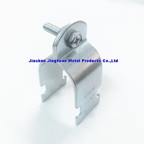 Universal Strut Clamp,,Channel Clamp